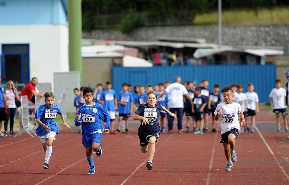 FOTO | Sport&Go, dal 12 al 16 giugno Pineto ospita le squadre U10 e U12 del progetto polisportivo del Csi