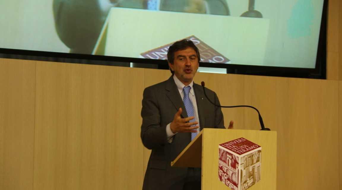 """Forum Gran Sasso, Marsilio: """"Prevenzione metodo via di sviluppo"""""""