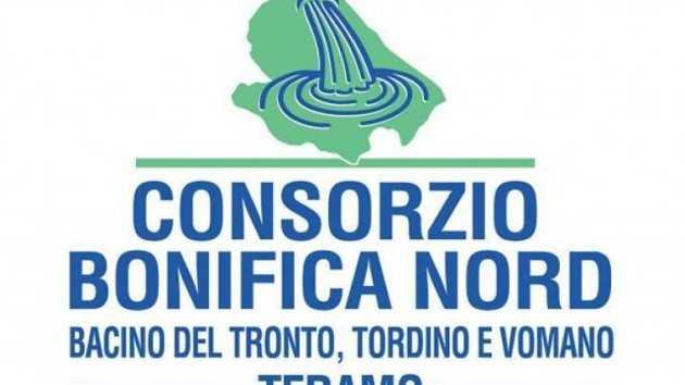 Teramo, il consorzio di bonifica nord Tronto Tordino Vomano approva il consuntivo 2018