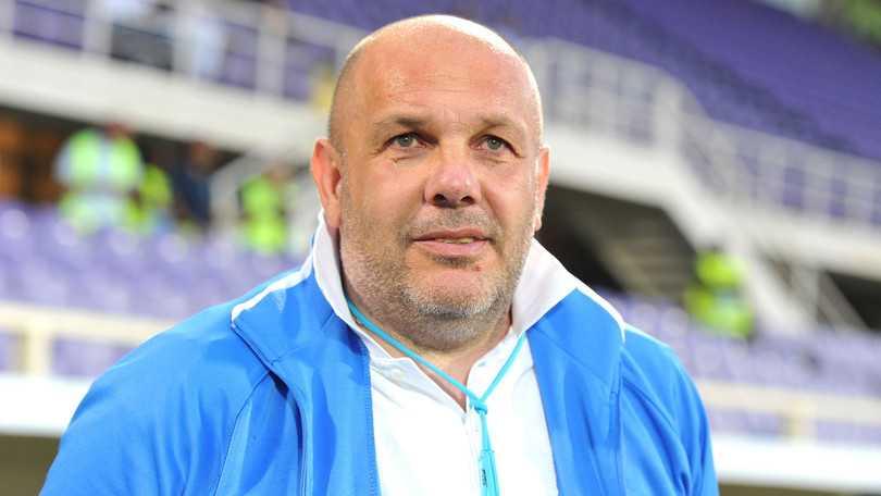 Serie C, Bruno Tedino è il nuovo allenatore del Teramo. Per lui contratto biennale