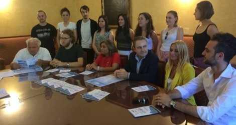 Refresh, prosegue la seconda Settimana del Patrimonio Culturale con giovani artisti europei nella Valle delle Abbazie
