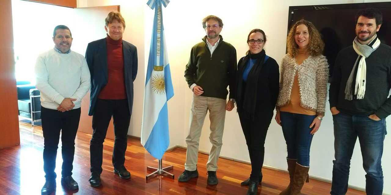 Teramo, UniTe partner dell'Università La Plata e San Martin di Buenos Aires
