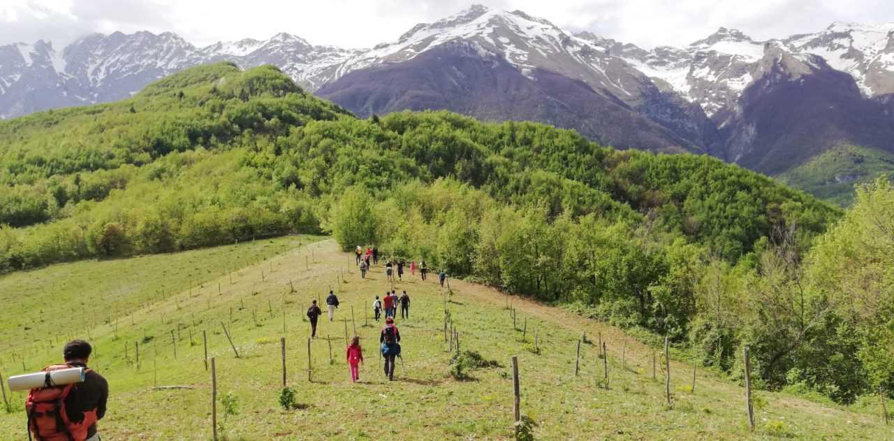 Colledara, al via il 2° Festival del Turismo Responsabile approda nelle terre del Parco