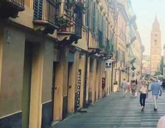 Corso San Giorgio e De Michetti,  lavori al via la prossima settimana: giunta delibera variante e atto transattivo