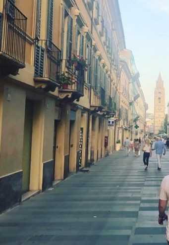 VIDEO | Commercianti teramani: bene i saldi ma difficile recuperare la stagione
