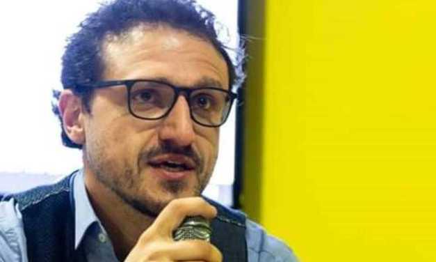 Certi ricordi non tornano: il romanzo di Dario Pontuale presentato a Pineto