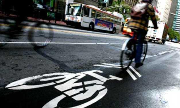 Teramo, la Fiab chiede una visione condivisa e completa sulla mobilità cittadina