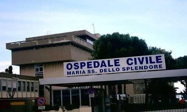 Asl,lavori per oltre 1 milione di euro all'Ospedale di Giulianova