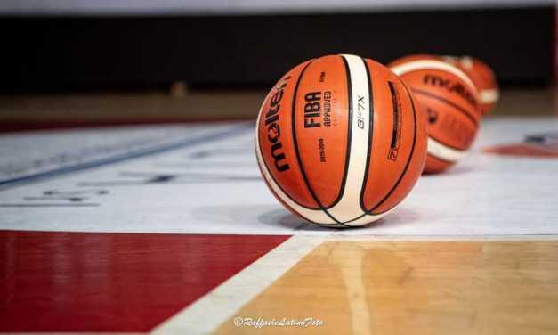 Basket B, al via la preparazione del Teramo: definito il nuovo staff tecnico e…un saluto a Claudio Mazzaufo