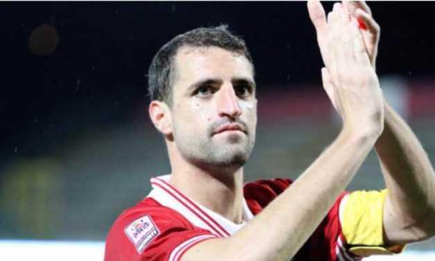 VIDEO   L'addio di Teramo al capitano Ivan Speranza: tale resterà anche con un'altra maglia
