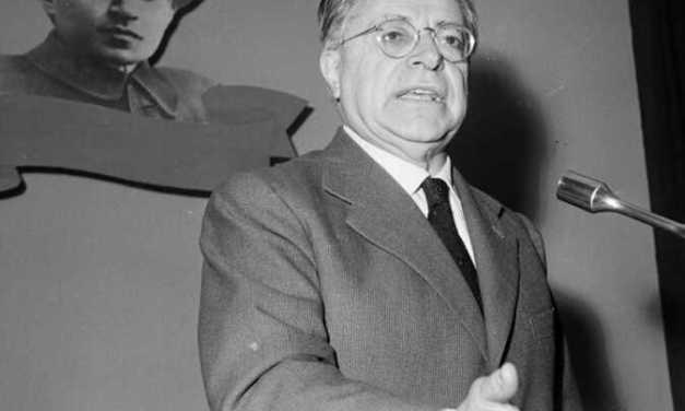 IL RICORDO | 55 anni fa la scomparsa di Palmiro Togliatti