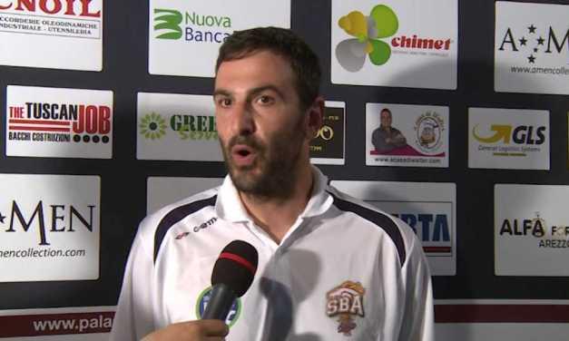 Basket D, la Nova Campli riparte dal coach Benedetto Salomone