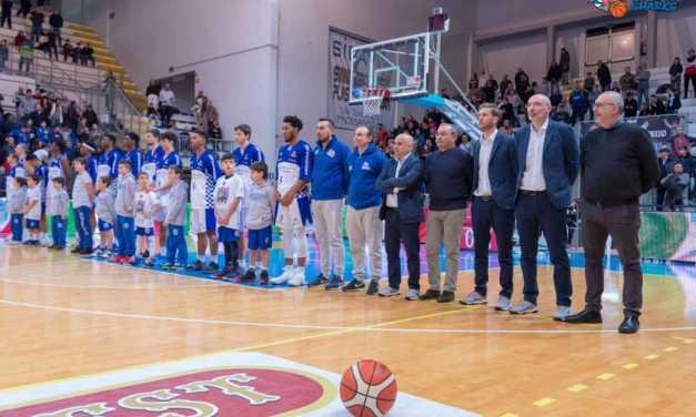 Basket A, lunedì 2 settembre la presentazione ufficiale degli Sharks al Bellavista Arena