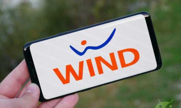 Wind, una mattinata di segnalazioni nel Teramano ma disservizio in tutta Italia
