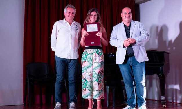 Giulianova, i vincitori del Secondo Concorso Arti Visive e sicurezza sul lavoro Faraone Industrie