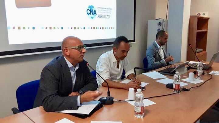 """CNA Teramo, via alla IV Edizione del """"Premio Cambiamenti"""" con 20.000 euro in palio"""