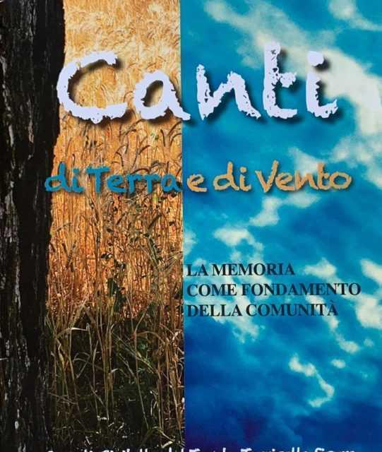 Canti di terra e di vento: a Torricella Sicura la memoria orale della cultura popolare abruzzese