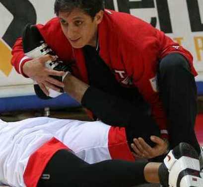 """Basket C, le gare della pre-season di Settembre della Tasp. Faragalli: """"Soddisfatto del lavoro svolto"""""""