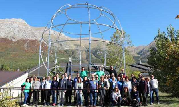 I Laboratori Nazionali del Gran Sasso ospitano  il Programma INFN per Docenti (PID)