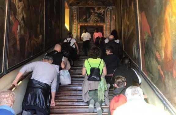 FOTO | Campli, boom di visitatori per le Giornate FAI d'Autunno: più di 3mila presenze