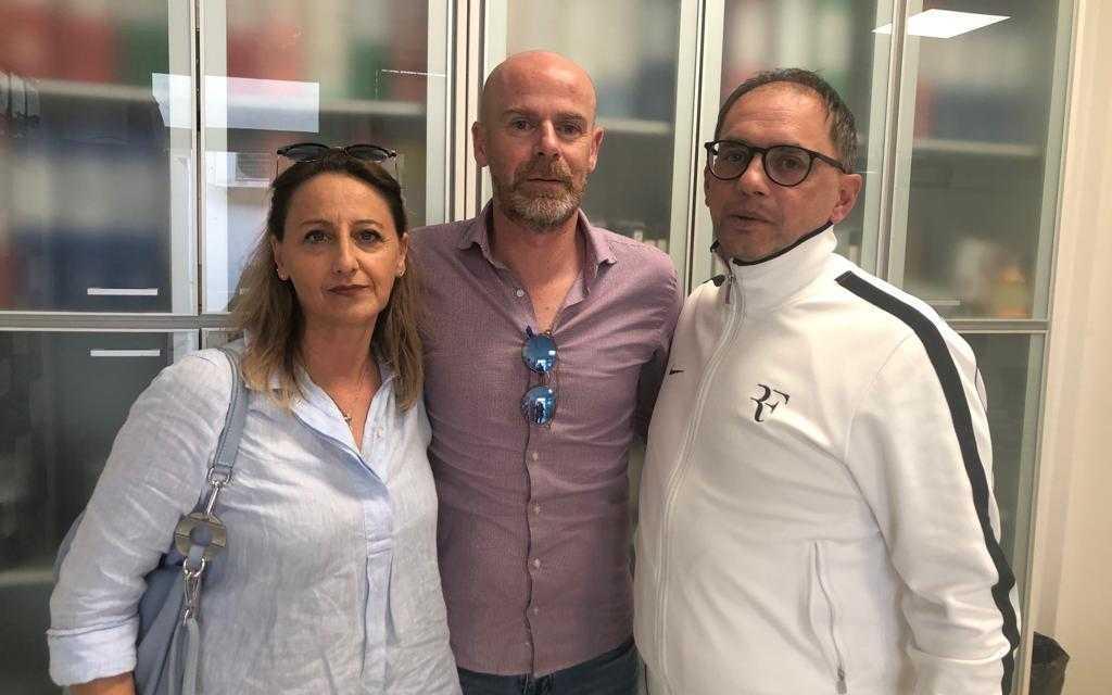 VIDEO | Montorio, i tre dissidenti vogliono staccare la spina a Facciolini: ora è davvero finita