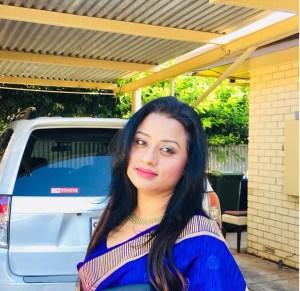 কাল শিল্পকলাতে নাজমীন মর্তুজার একক কবিতা নিয়ে আবৃত্তি অনুষ্ঠান
