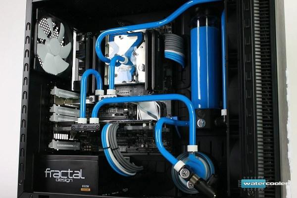 Air Cooling vs. Liquid Cooling - ekwb.com