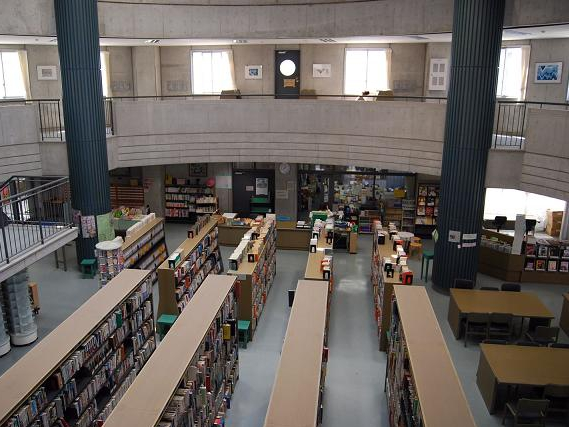 霊能者がアクセスするあなたの『自分図書館』とは? PART.1