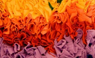 秋の肌トラブルに効果的!~IRODORI式色彩美肌術~