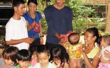スピリチュアル体験を通して始めたカンボジア支援活動 PART.10~「伝統の森」での活動