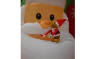 サンタクロース ~クリスマスを彩る赤の魔法~