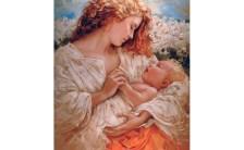 ネリー エンジェル「母親の祈りの力」