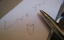 【筆跡占い PART.1】あなたの筆跡にはあなたの深層心理や行動パターンが潜んでいる!~筆跡占いで運を上げよう!