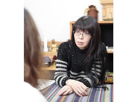 <TRINITY SCHOOL>日本唯一のIAOH(国際ヒーリング協会)認定ヒーラーによるタロット講座 PART.4