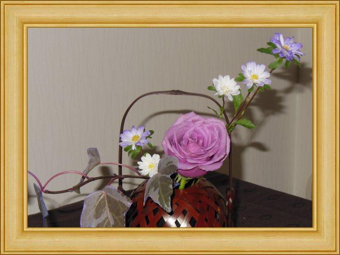 真央ゆうかのアストロロジーフラワーアレンジメント~「花運・花力」 今月の誕生月「さそり座」~2013年は「花運・花力」で幸運度UP~