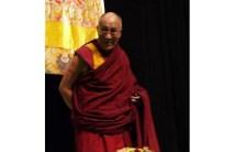 物事を多角度的に見て、現実を正しく理解する。ダライ・ラマ法王講演レポート