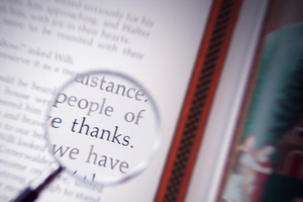 感謝の気持ちはあなたを高い次元に導いてくれる