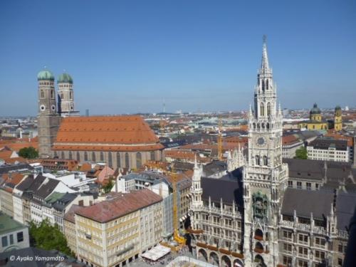 Vol.4 スピリチュアルにオープンな国、ドイツから♪〜「豊かさを享受できる時代の到来。そのためにはしっかりとグラウンディングすること」