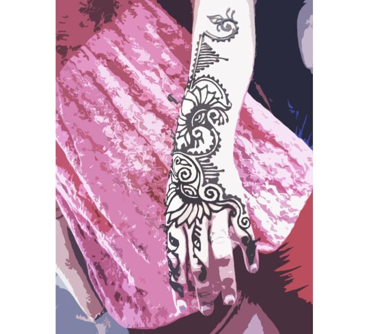 刺青がもつ本来の意味とは〜 メイク道具で簡単にスピリチュアル効果を得ましょう