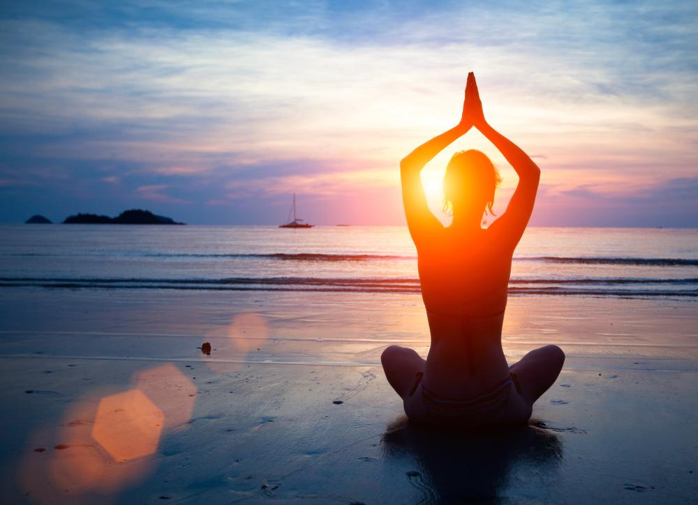 「若さを保つ!あなたの身体を健やかに保つプラーナ・エネルギー」<br> ~チャクラとエネルギーの流れ・心身の健康ワーク