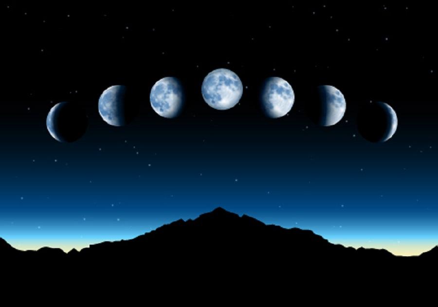 月がもたらしてくれる特別な「お下がり」とは「月の○○○」だっ