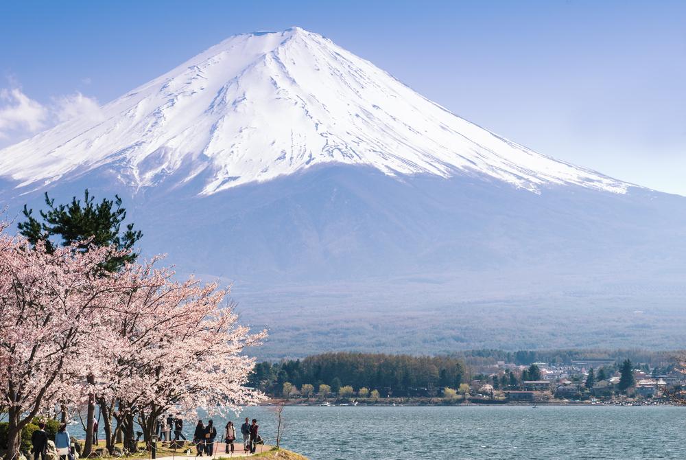 富士山の祝福に学ぶ 〜ハートはすべてを知っている〜