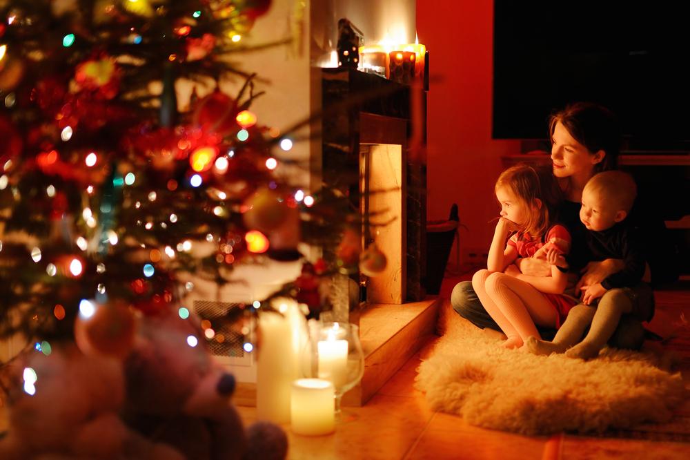クリスマスまで、毎日小さな幸せを受け取る方法