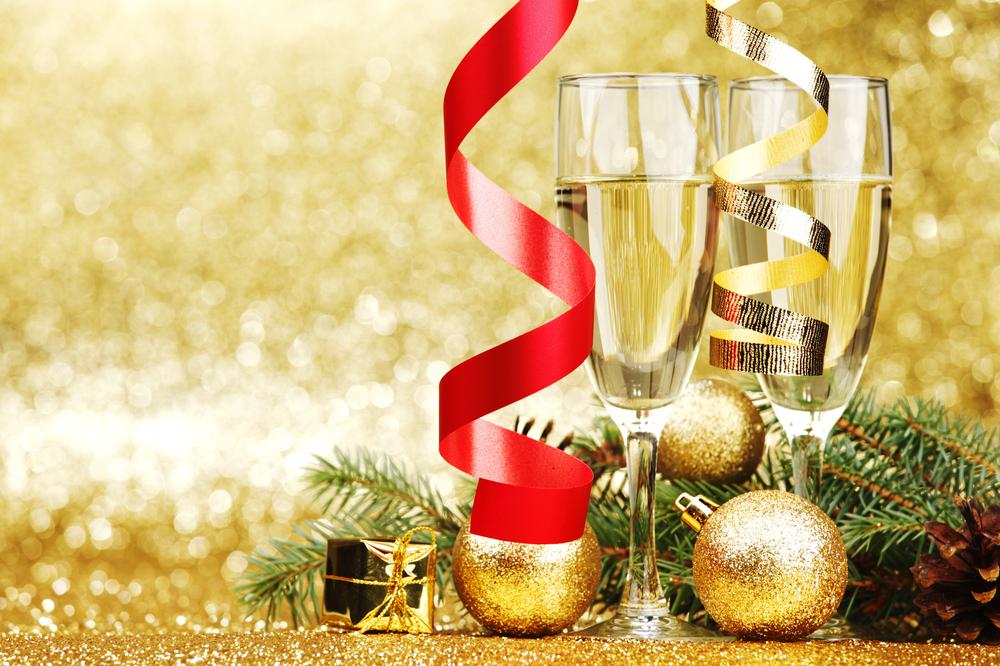 クリスマスに行われるちょっと危険な遊びは、精神を鍛える為のものだった!?