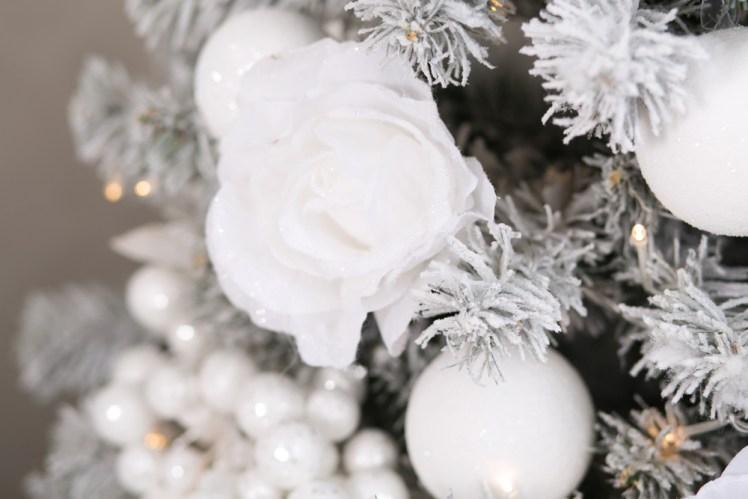 《クリスマスイヴ 〜 クリスマスローズ ☆ すてきな贈り物》