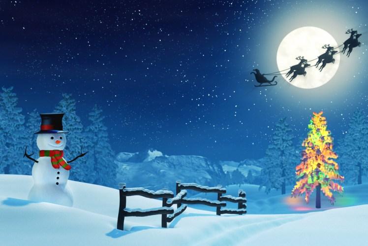 【38年ぶり♪ 訪れる聖なるクリスマス日と満月】 スピリチュアリティを輝かす! 聖なるクリスマス&満月の夜の過ごし方