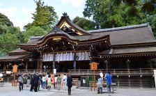 2016年は大スピリチュアルブームがやってくるかも……! ~三輪神社からのお告げ~