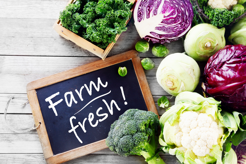 旬の食材はなぜ身体にいいの? 食物がもつエネルギーを取り入れよう!