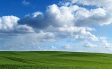 大地が放つ波動のダンス〜雲を見上げて大地の波動を感じて見ませんか?〜