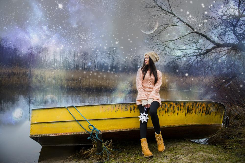 蒼月紫野の「新月のお願い事」vol.18 <br>〜「4/7 20:24 牡羊座の新月」